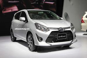 Toyota Wigo đắt hàng sau chưa đầy một tuần mở bán