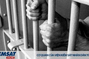 Thăm gặp người đang bị tạm giam cần thủ tục gì?