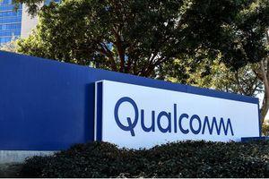 Chip Qualcomm Snapdragon 8150 với lõi 'bạc' và 'vàng' được tiết lộ