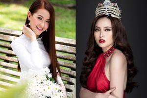 Hoa hậu Hoàn Cầu Khánh Ngân làm Đại sứ du lịch Mường Lò 2018