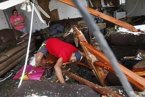 Bão Michael đổ bộ vào Florida, Mỹ, thiệt hại chưa thể tính toán