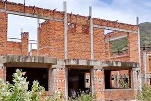 Thu hồi những dự án ngàn tỷ bị phá sản