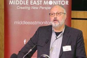 Thổ Nhĩ Kỳ nhận dạng 15 nghi phạm trong vụ nhà báo Saudi Arabia mất tích