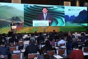 Chính phủ quan tâm đặc biệt đến ngành gạo Việt Nam