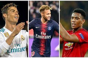 15 bản hợp đồng 'hời' nhất lịch sử bóng đá: Ronaldo chào thua Neymar