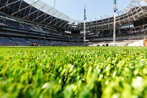 Cận cảnh sân mới tráng lệ sắp hoàn thành của Tottenham