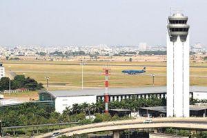 'Đặt cửa' ACV đóng vai chính mở rộng sân bay Tân Sơn Nhất