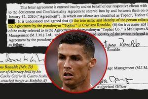 Luật sư của Ronaldo phản đòn, tố ngược Mayorga làm giả chứng cứ hiếp dâm