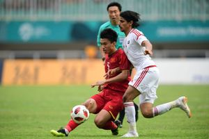 6 tuyển thủ Việt Nam lọt đội hình tiêu biểu V-League 2018
