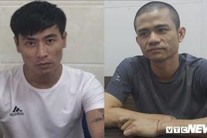 Khởi tố 2 kẻ mang lựu đạn cố thủ suốt 14 tiếng trong căn nhà ở Nghệ An