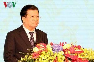 'Nông nghiệp ASEAN cần đẩy mạnh ứng dụng công nghệ 4.0'