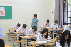 Tạo đà nâng chất lượng giáo dục toàn diện