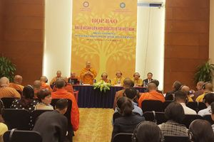 Việt Nam đăng cai tổ chức Đại lễ Phật đản Liên hợp quốc 2019