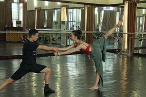 Nhà hát nhạc vũ kịch Việt Nam công diễn hai vở ballet nổi tiếng
