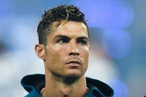 Bất ngờ Real Madrid bị kéo vào vụ 'rùm beng' tình ái Ronaldo