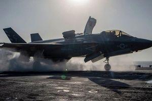 Mỹ, Israel ráo riết tính số phận F-35 sau sự cố sốc