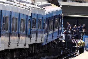 Cựu Bộ trưởng Argentina bị kết án tù vì tai nạn đường sắt năm 2012
