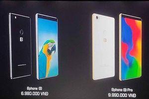 Ra mắt Bphone 3 và Bphone 3 Pro: Người Việt đã có điện thoại chuẩn 'nhúng lẩu'?