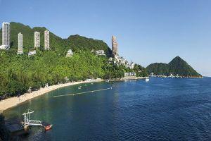 Đi tìm vịnh Thâm Thủy phiên bản Việt