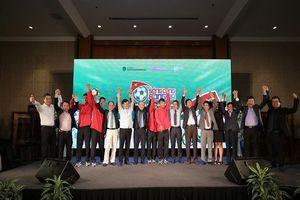 Muốn trình chiếu AFF Cup 2018 phải có công văn xin phép