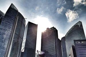 Bí quyết check-in trọn vẹn với các tòa nhà chọc trời dành cho giới trẻ