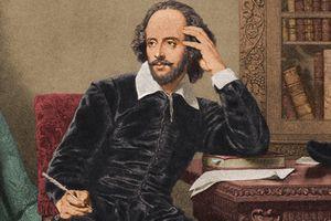Shakespeare là người phóng đãng, lưỡng tính?