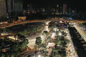Singapore có gì để thành công trong cuộc chơi F1 đắt đỏ?