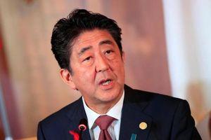 Thủ tướng Shinzo Abe sẽ thăm Trung Quốc lần đầu tiên kể từ 2011