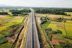 Nhiều sai phạm tại dự án cao tốc Đà Nẵng - Quảng Ngãi từng bị ém nhẹm
