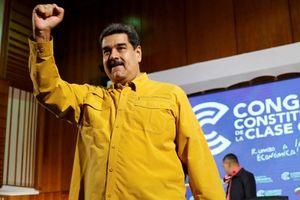 Tổng thống Venezuela cáo buộc chính quyền Mỹ âm mưu ám sát ông