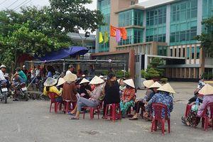 Đà Nẵng: Người dân lại vây nhà máy thép Dana - Ý