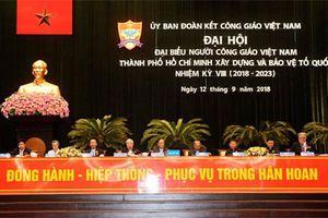 Đại hội đại biểu Người công giáo Việt Nam lần thứ VII: Tôn vinh người công giáo tiêu biểu