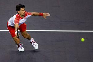 Djokovic có thể trở thành số một thế giới kỳ lạ nhất lịch sử