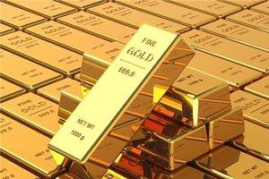 Giá vàng hôm nay 12.10: Sắc đỏ chứng khoán khiến vàng tăng chóng mặt