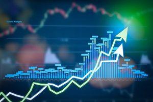 Thị trường chứng khoán: Sắc xanh bừng sáng, VN-Index tăng vọt 24,19 điểm