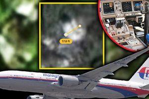 Thấy buồng lái của MH370 ở rừng rậm Campuchia?