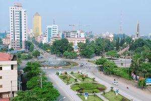 Điều chỉnh Quy hoạch TP Thái Nguyên và Khu trung tâm du lịch thác Bản Giốc