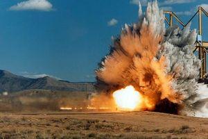 Vi phạm trong sản xuất vật liệu nổ công nghiệp bị phạt tới 100 triệu đồng