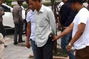 Bắt đối tượng đưa 431 viên ma túy tổng hợp từ Lào về VN tiêu thụ