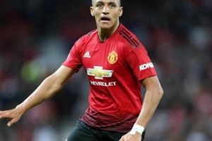 Alexis Sanchez hối hận vì 'hám tiền' gia nhập M.U