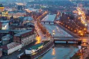 WB dự báo sốc: Ukraine tụt hậu 100 năm so với các nước láng giềng