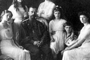Lời nguyền chết chóc khiến hoàng gia Nga diệt vong