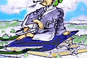 Long mạch vua chúa Việt 'phát' thế nào? (Phần 1): Nối lại nhờ Lý Công Uẩn