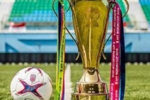 Bản quyền AFF Cup 2018: Next Media và VTV có xung đột?