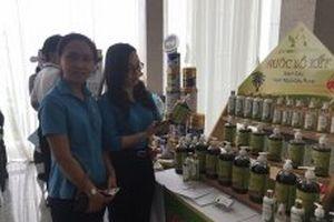 60 nghìn lượt doanh nghiệp cung ứng hàng Việt cho công nhân