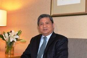 Thúc đẩy hợp tác giữa Quốc hội Việt Nam với Quốc hội các nước Á Âu