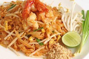 Ăn món Thái đúng chất Thái