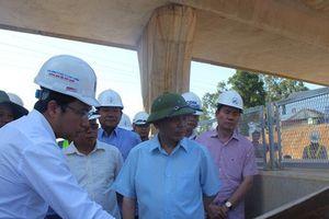 Giám đốc Ban quản lý đường cao tốc Đà Nẵng – Quảng Ngãi có nhiều vi phạm