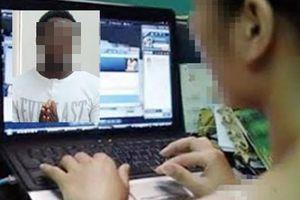 Bắt 2 người nước ngoài lừa đảo 'quý bà' trên mạng