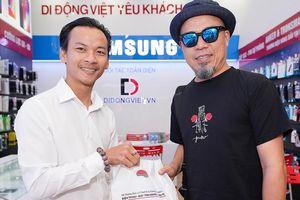 Sở hữu iPhone Xs Max trả trước 0 đồng tại Di Động Việt